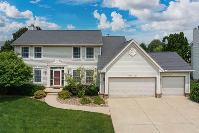 3308 Peppertree Lane, Bloomington, IL 61704 (MLS #11164513) :: O'Neil Property Group