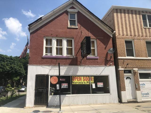 1858 W Pershing Road, Chicago, IL 60609 (MLS #11164516) :: O'Neil Property Group
