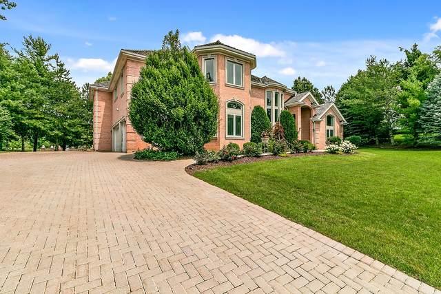 9171 Falling Waters E Drive, Burr Ridge, IL 60527 (MLS #11164520) :: Jacqui Miller Homes