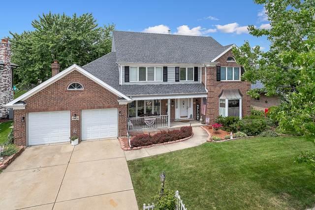 15014 Landings Lane, Oak Forest, IL 60452 (MLS #11164559) :: Schoon Family Group