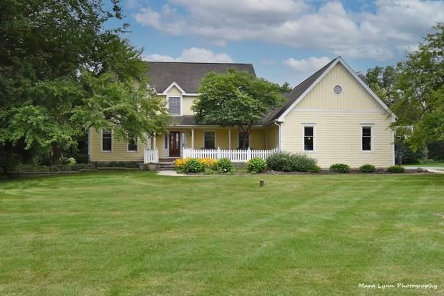 36W573 Timber Ridge Court, St. Charles, IL 60175 (MLS #11164581) :: Suburban Life Realty