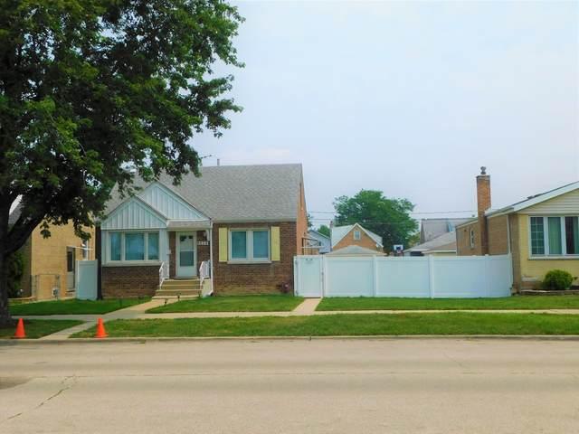 6039 S Massasoit Avenue, Chicago, IL 60638 (MLS #11164595) :: O'Neil Property Group