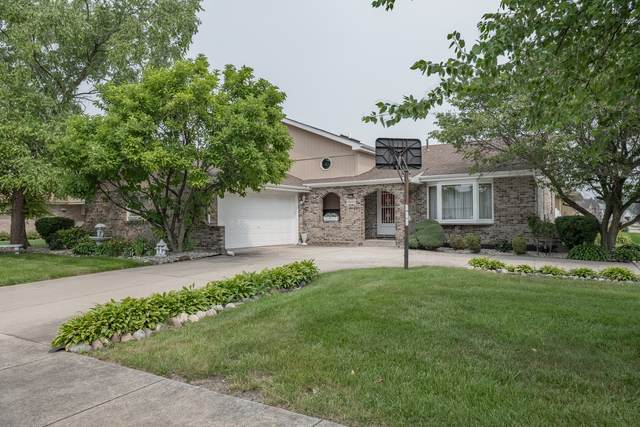 3042 200th Place, Lynwood, IL 60411 (MLS #11164627) :: O'Neil Property Group