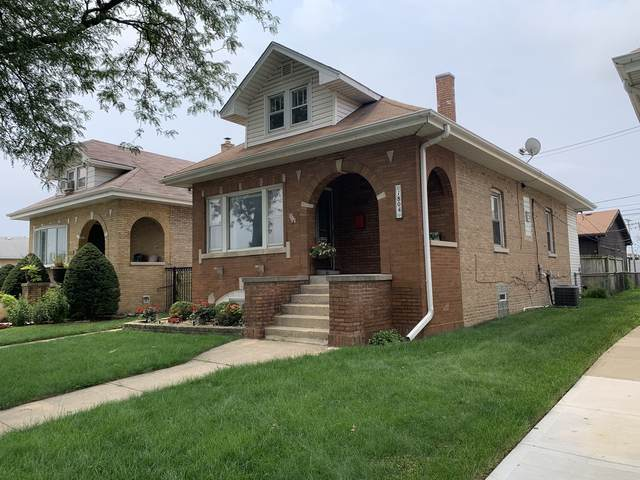 1804 N 24th Avenue, Melrose Park, IL 60160 (MLS #11164644) :: O'Neil Property Group