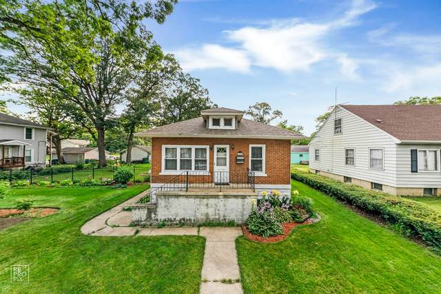 1223 Cutter Avenue, Joliet, IL 60432 (MLS #11164660) :: O'Neil Property Group