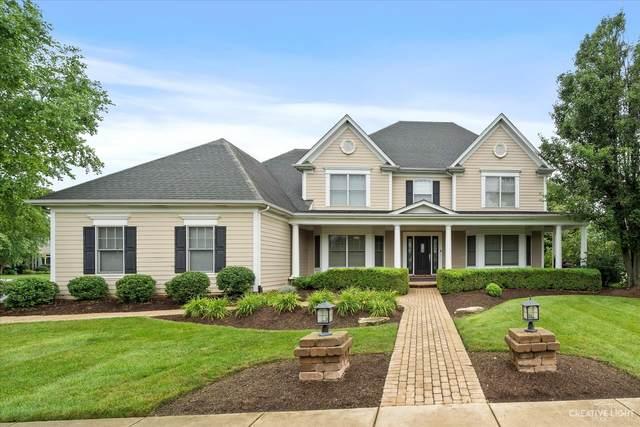 40W714 Fox Creek Drive, St. Charles, IL 60175 (MLS #11164668) :: O'Neil Property Group