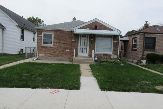 1806 N 17th Avenue, Melrose Park, IL 60160 (MLS #11164676) :: O'Neil Property Group