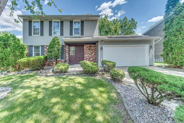 19949 S Rosewood Drive, Frankfort, IL 60423 (MLS #11164713) :: Suburban Life Realty