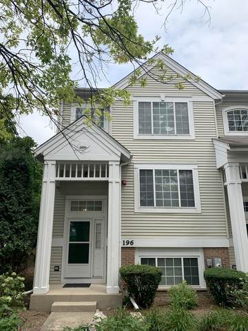 196 Lucerne Court, Wheeling, IL 60090 (MLS #11164722) :: Suburban Life Realty