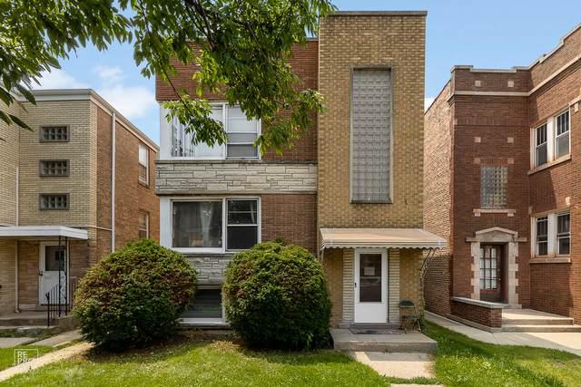 1938 Oak Park Avenue, Berwyn, IL 60402 (MLS #11164739) :: Lewke Partners - Keller Williams Success Realty