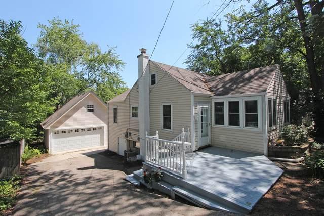 21276 W Arbor Lane, Lake Zurich, IL 60047 (MLS #11164755) :: O'Neil Property Group