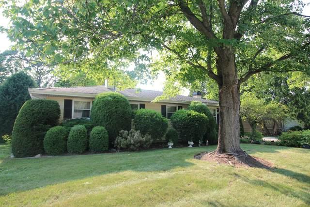 36458 N Beverly Avenue, Gurnee, IL 60031 (MLS #11164756) :: O'Neil Property Group