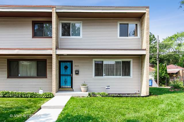 9110 S Anthony Avenue, Chicago, IL 60617 (MLS #11164761) :: O'Neil Property Group