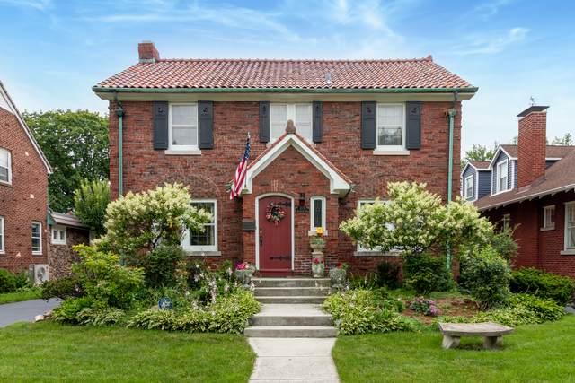 277 Shenstone Road, Riverside, IL 60546 (MLS #11164777) :: O'Neil Property Group