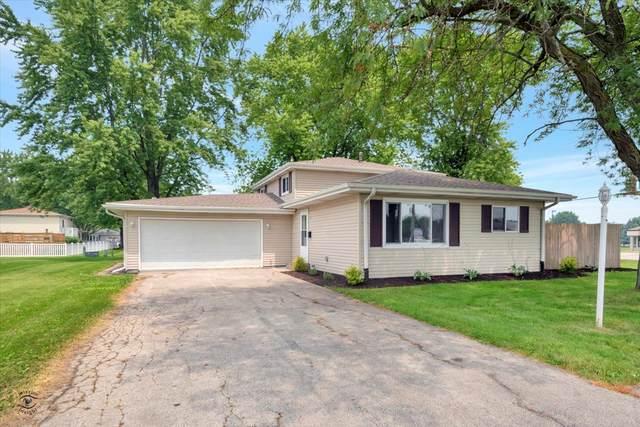 2 Bonds Drive, Bourbonnais, IL 60914 (MLS #11164794) :: Carolyn and Hillary Homes