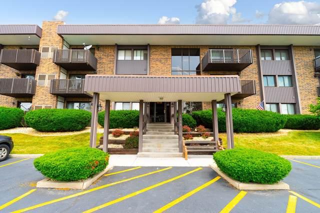 1500 Woodbridge Road 3A, Joliet, IL 60436 (MLS #11164800) :: The Wexler Group at Keller Williams Preferred Realty