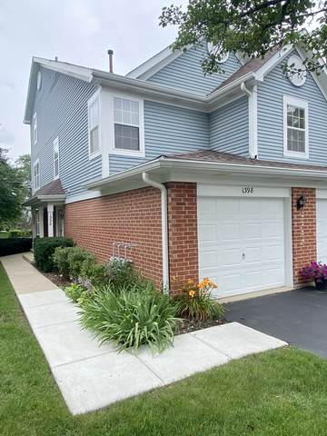 1398 Hampshire Court, Roselle, IL 60172 (MLS #11164807) :: O'Neil Property Group