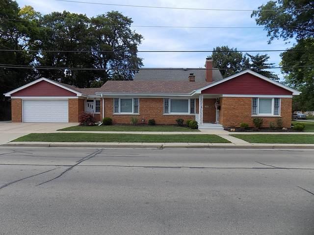 1800 N 79th Court, Elmwood Park, IL 60707 (MLS #11164831) :: O'Neil Property Group