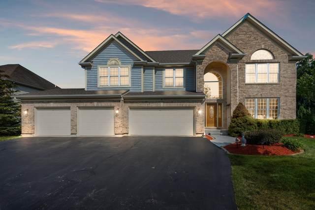 3 Barton Creek Court, Lake In The Hills, IL 60156 (MLS #11164837) :: Suburban Life Realty