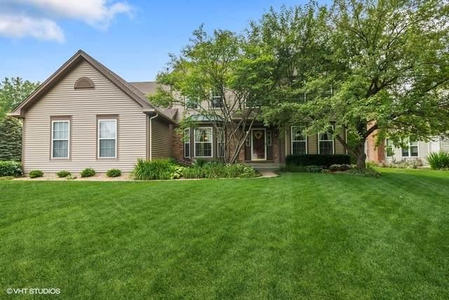 702 Brookstone Road, Grayslake, IL 60030 (MLS #11164839) :: Suburban Life Realty
