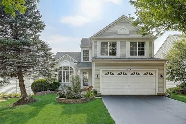 406 Cardinal Drive, Bartlett, IL 60103 (MLS #11164880) :: Suburban Life Realty