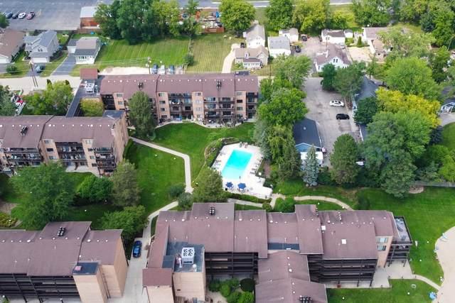 460 N Main Street N301a, Wauconda, IL 60084 (MLS #11164896) :: Carolyn and Hillary Homes