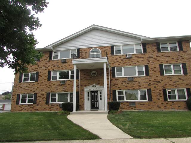 8802 45th Place #5, Brookfield, IL 60513 (MLS #11164937) :: Angela Walker Homes Real Estate Group