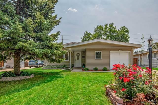 2409 Fulle Street, Rolling Meadows, IL 60008 (MLS #11164939) :: O'Neil Property Group