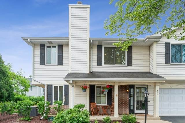 328 Coventry Court, Clarendon Hills, IL 60514 (MLS #11164941) :: O'Neil Property Group