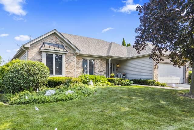 39936 N Harbor Ridge Drive, Antioch, IL 60002 (MLS #11164951) :: O'Neil Property Group
