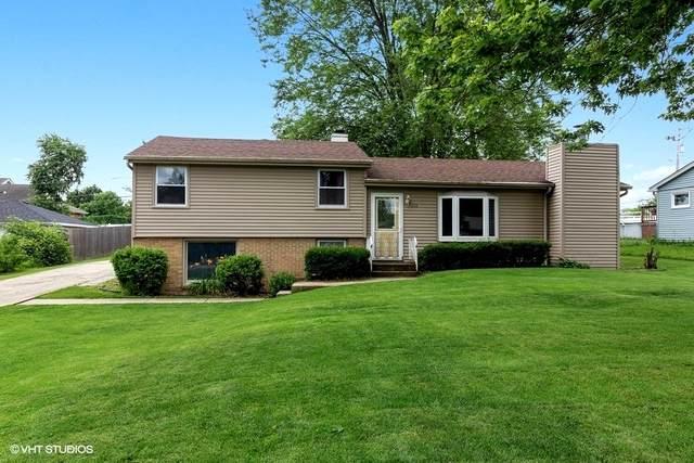 316 Hillside Road, New Lenox, IL 60451 (MLS #11164959) :: O'Neil Property Group
