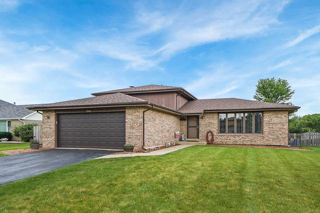 7846 Harvest Drive, Frankfort, IL 60423 (MLS #11164962) :: O'Neil Property Group