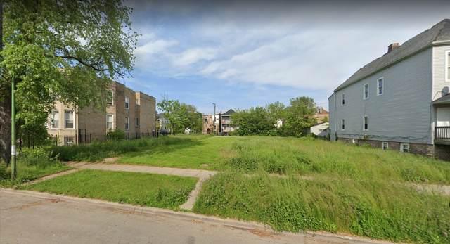 6341 S Langley Avenue, Chicago, IL 60637 (MLS #11164965) :: Lewke Partners - Keller Williams Success Realty