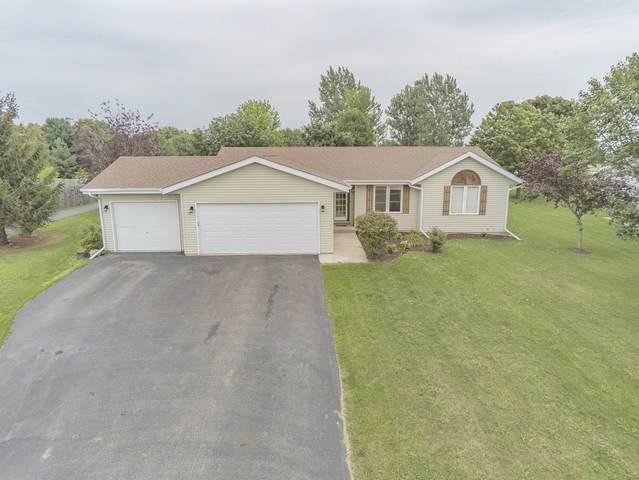 109 Sunny Hill Drive, Davis Junction, IL 61020 (MLS #11164987) :: Suburban Life Realty