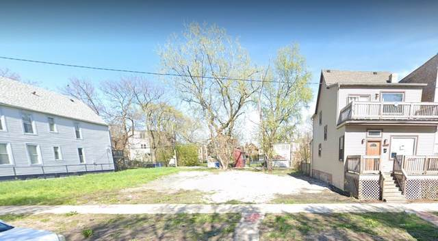 6541 S Langley Avenue, Chicago, IL 60637 (MLS #11164992) :: O'Neil Property Group