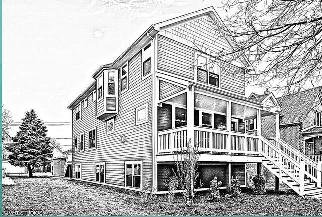 1133 Elgin Avenue, Forest Park, IL 60130 (MLS #11164995) :: Angela Walker Homes Real Estate Group