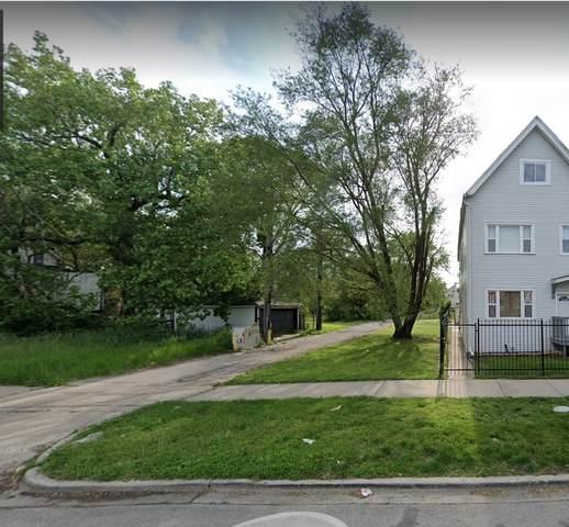 6444 S Langley Avenue, Chicago, IL 60637 (MLS #11165000) :: Lewke Partners - Keller Williams Success Realty