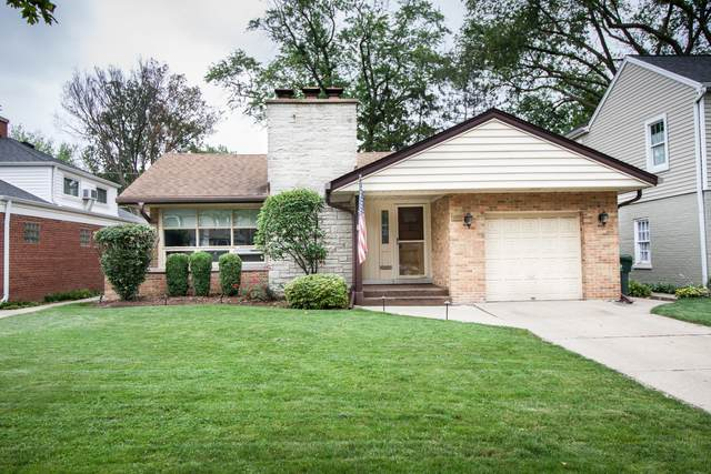 917 S Lincoln Avenue, Park Ridge, IL 60068 (MLS #11165014) :: The Wexler Group at Keller Williams Preferred Realty