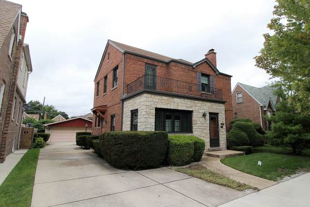 4144 W 58th Street, Chicago, IL 60629 (MLS #11165027) :: O'Neil Property Group