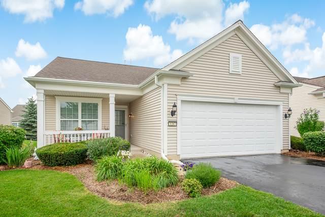 3287 Hutchinson Lane, Mundelein, IL 60060 (MLS #11165032) :: Jacqui Miller Homes