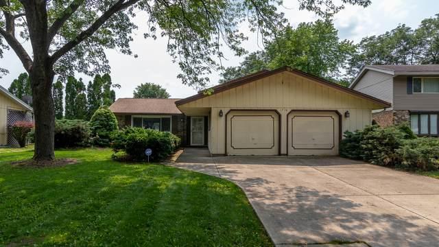 1316 Fairlane Drive, Schaumburg, IL 60193 (MLS #11165034) :: Jacqui Miller Homes