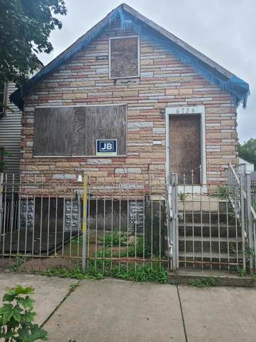 4734 S Bishop Street, Chicago, IL 60609 (MLS #11165035) :: O'Neil Property Group