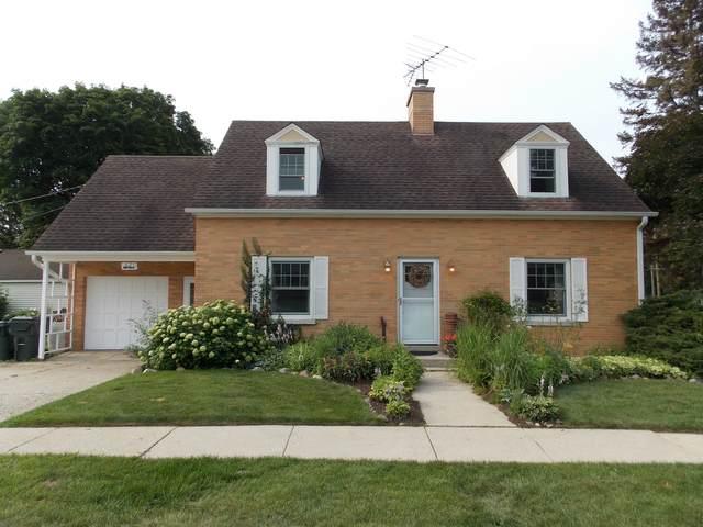 621 N Prairie Avenue, Mundelein, IL 60060 (MLS #11165047) :: O'Neil Property Group