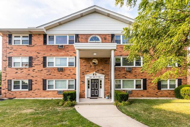 8808 45th Place #12, Brookfield, IL 60513 (MLS #11165052) :: Angela Walker Homes Real Estate Group