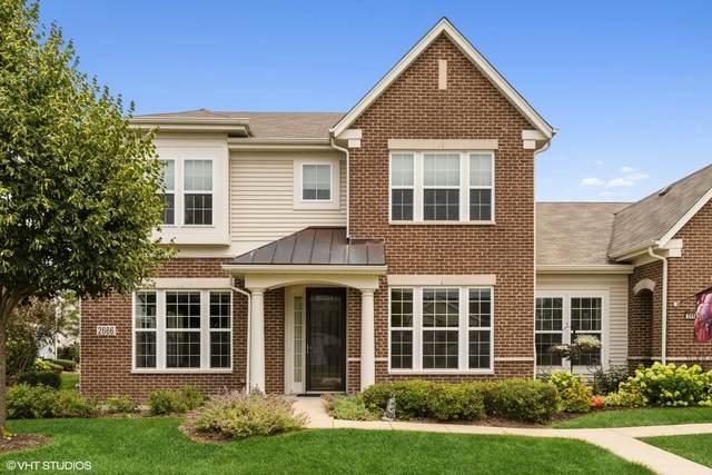 2666 Barrington Circle, Naperville, IL 60564 (MLS #11165064) :: O'Neil Property Group