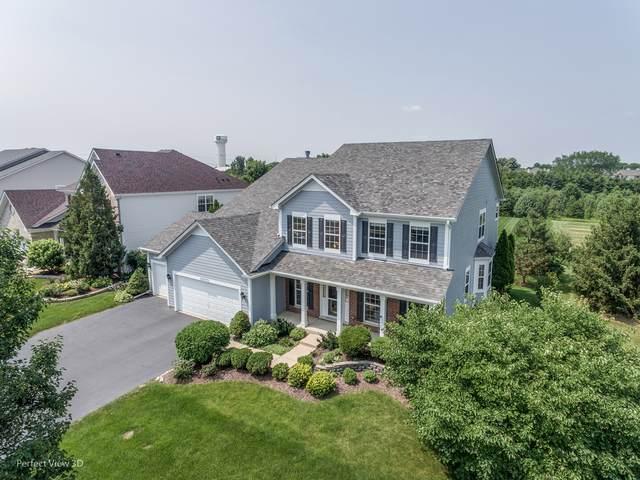 3327 Timber Creek Lane, Naperville, IL 60565 (MLS #11165095) :: O'Neil Property Group