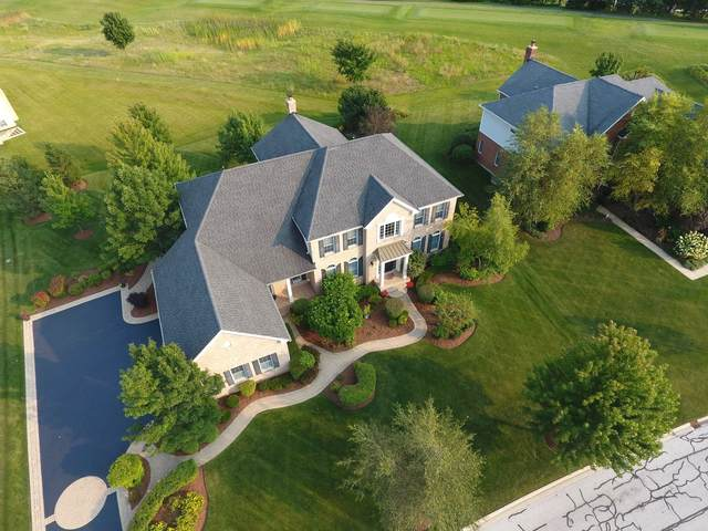 21 Doral Drive, Hawthorn Woods, IL 60047 (MLS #11165113) :: Suburban Life Realty