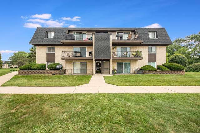 11127 S 84TH Avenue 2A, Palos Hills, IL 60465 (MLS #11165121) :: The Wexler Group at Keller Williams Preferred Realty