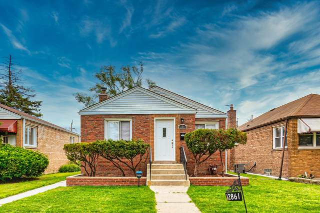 12861 S Peoria Street, Chicago, IL 60643 (MLS #11165132) :: O'Neil Property Group