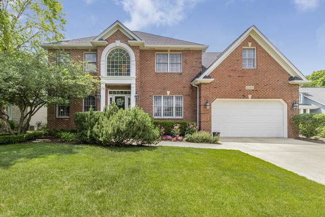 15306 Lincolnway Circle, Plainfield, IL 60544 (MLS #11165133) :: Jacqui Miller Homes